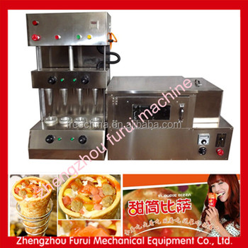 pizza automatic machine