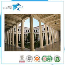 Strength and Durability Concrete Cement Column As Room Separators