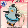 2013 Promotion gift lovely pvc keychain 3d