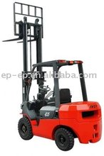 EP forklift, EP electric warehouse equipment, EP material handling equipment