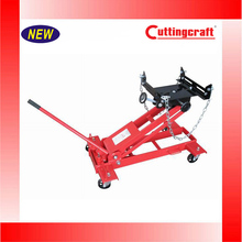 Motorcycles Tools Vehicle Tools 1Tons Hydraulic Transmission Jack