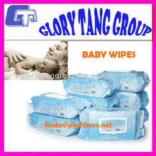 scented/unscented wholesale baby wipes, baby wet wipe, biodegradable wipes