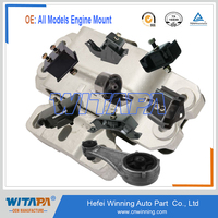 Genuine/original by manufacture OEM Engine Mount All Models