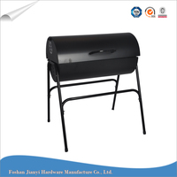 Factory price balcony bbq grill for restaurant