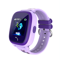 DF25 waterproof children gps tracker watch