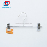 Hot Sale With Clips Shop plastic Trouser Hanger with Best Price