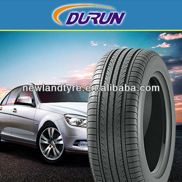 DURUN DOUBLE STAR TRANGLE 185/70R13 CAR TIRE