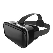 Intelligence Toys DIY 3D VR glass as gift for Teenagers /kids Factory Directly VR 3D Glasses Real Virtual