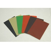 Laminated Epoxy Resin Coating Insulation Fiberglass Sheet