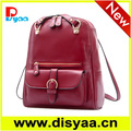 2014 New Style Fashion High quality PU backpack,fashion girls Travelling backpack
