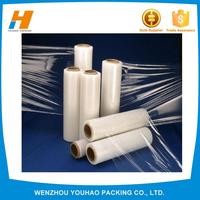 manufacturer jumbo stretch film with great price
