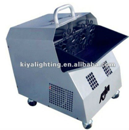 Professional stage indoor 1500W snow machine