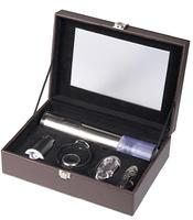 Electric Wine Bottle Opener and wine accessories gift set