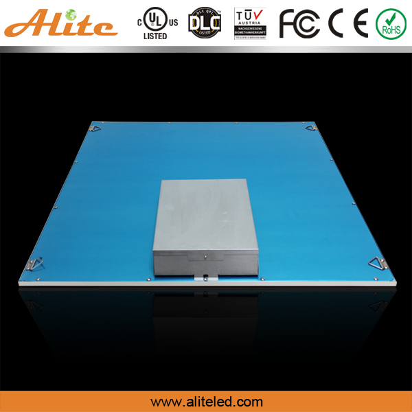 Top quality led panel lamp, 36W 40W 45w 600x600 LED panel light, super thin conceal square energy saving light panel