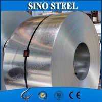JIS G3302 SGCH Z50 cold rolled hot dipped galvanized steel coils