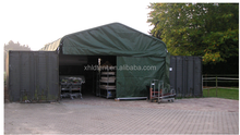 XH2620c portable shipping container shelter/shipping container cover for sale