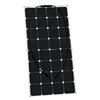ETFE cheap solar panel flexible solar panel 100W solar panel distributor for RV/Boat/Golf cart/Marine/Yachts/Home use