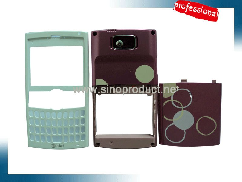 Mobile Phone Housing Cover for Samsung i617 BlackJack II