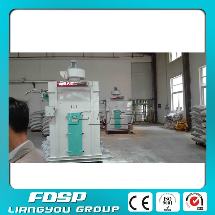 Fish feed pellet making equipment supplier feed pellet machinery maker
