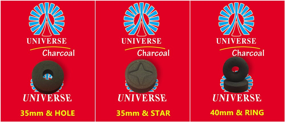 100% Natural High Quality Shisha Charcoal Briquettes Manufacturers Suppliers Exporters