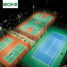 crylic acid outdoor sport cover tennis outdoor basketball court flooring for basketball court