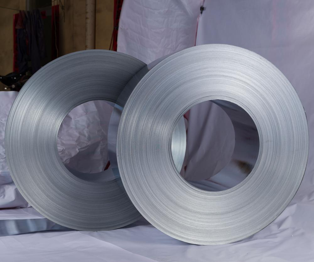 zinc coated cold rolled hot dipped galvanized steel coil/sheet/strip/plate for structure pipes