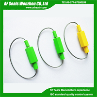 GS02 High quality security cable lock for truck container seal