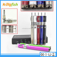 2015 classical ecig 1.5ohm atomizer vapor flask mod clone dna 30 box mod with 6 colors