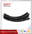 Reliable quality dot sae j1401 brake hose from China manufacturer