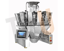 14 heads multihead combination weigher for chicken wings