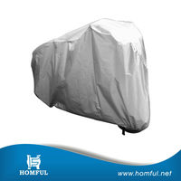 waterproof bicycle cover bike dust cover travel bike seat covers