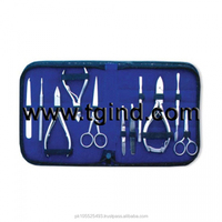 Manicure set for men / Gift for men