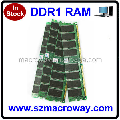 DDR ram SD ram 512MB for old desktop computer ram