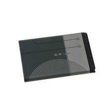 bl5c battery for Nokia BL-5C Lithium Ion 1020 mAh 3.7 V for Nokia 6630