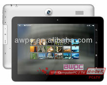 cheap 10 inch capacitive IPS screen android 4.0 slim tablet pc 1gb/8gb, 0.3mp cam, wifi,USB 2.0, for office,game...