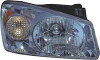 OME Korean Car Cerato 2005 2008 Headlight From China Factory Direct selling price for Vehicle Accessories