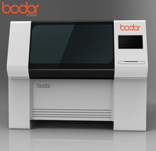 Smart Bodor Swiss design laser metal cutting machine BCL- fx series