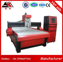 cnc router wood,Big bearing strong cutting capacity ,wood lathe cnc machineTC-1325B