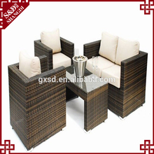S&D 2016 new style sofa for living room / outdoor sofa