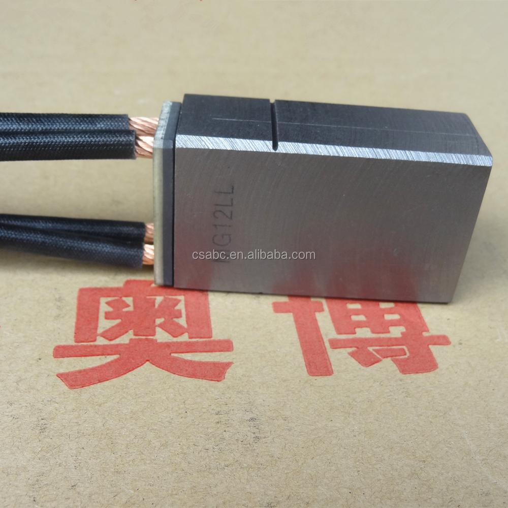 List manufacturers of starter carbon brush buy starter for Carbon motor brushes suppliers