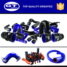 high temperature resistant customized coolant hose /silicone hose / tube