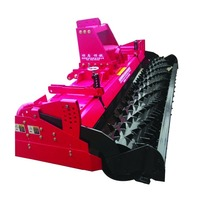CE Approved High Efficiency Tractor Disc
