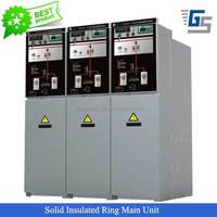 Solid Insulated Ring Main Unit RMU