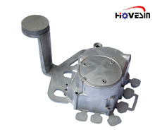 Europe hot sale die casting mould and molding for Auto inner decoration parts