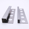 Metal Wall Corner Trim Square Edge