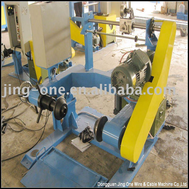 Sell Cable making equipment for take up machine
