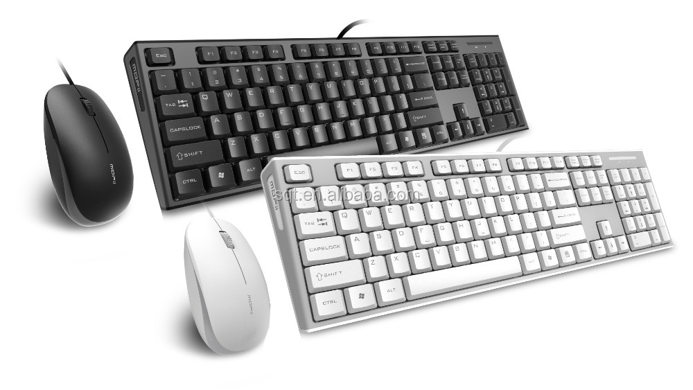 cheap tablet pc wired keyboard and mouse