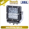 Square cree 60w led work light waterproof ip67 led work light 4D cree car led light