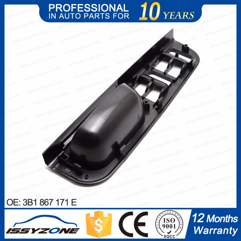 IWSVW028 Power Window Switch Bezel For PASSAT B5 MK4 JETTA MK4 GOLF MK4 1998-2004 3B1 867 171 E