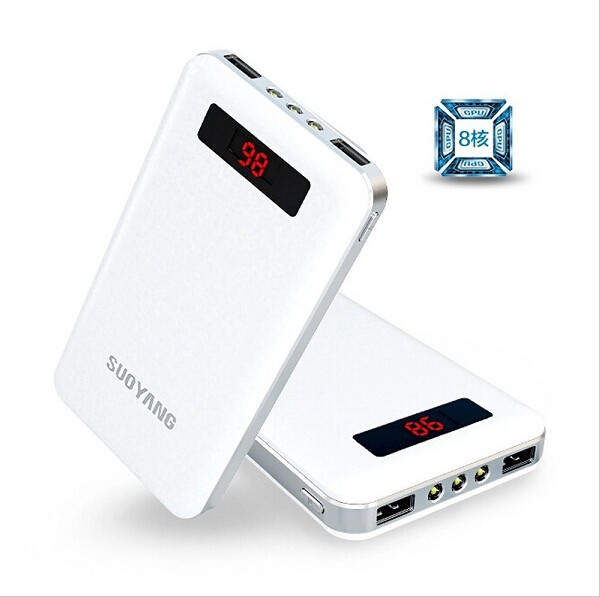 20000mah Capacity Super Fast Portable <strong>Mobile</strong> Phone Charger For All Smart Phone/ Iphone,Ipad,Samsung,Htc